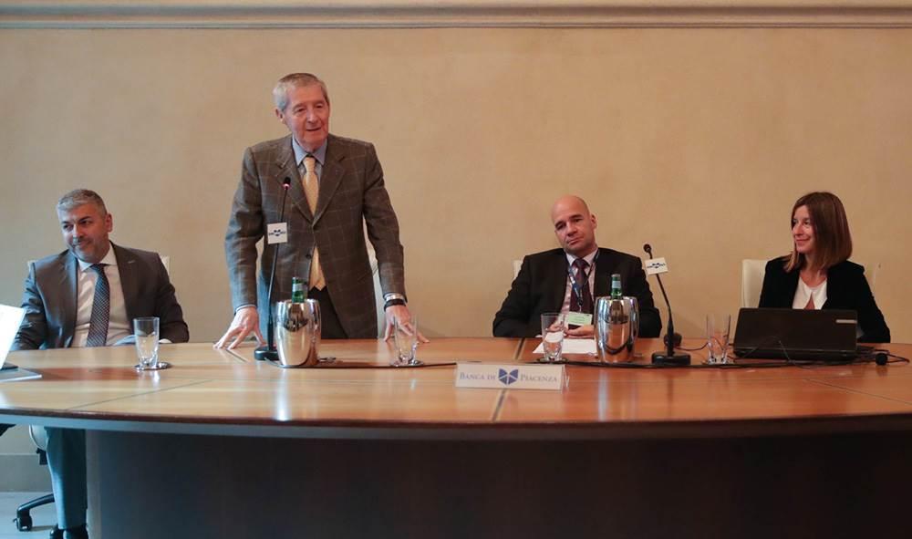 Grande successo alla prima convention per gli sponsor organizzata dalla Gas Sales Piacenza image