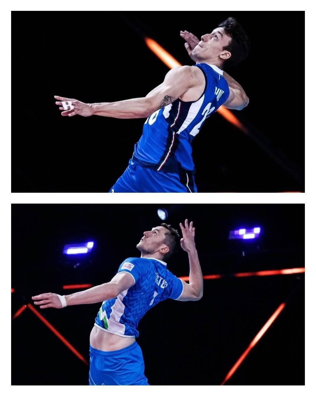 Francesco Recine e Toncek Stern conquistano il pass per la semifinale image
