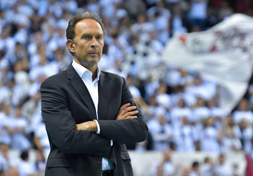 Lorenzo Bernardi è il nuovo allenatore della Gas Sales Bluenergy Volley Piacenza image