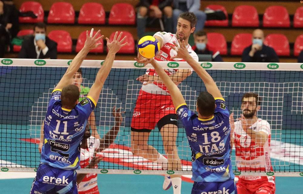 Play Off 5° Posto, di nuovo in campo, Piacenza sfida Modena. Candellaro: