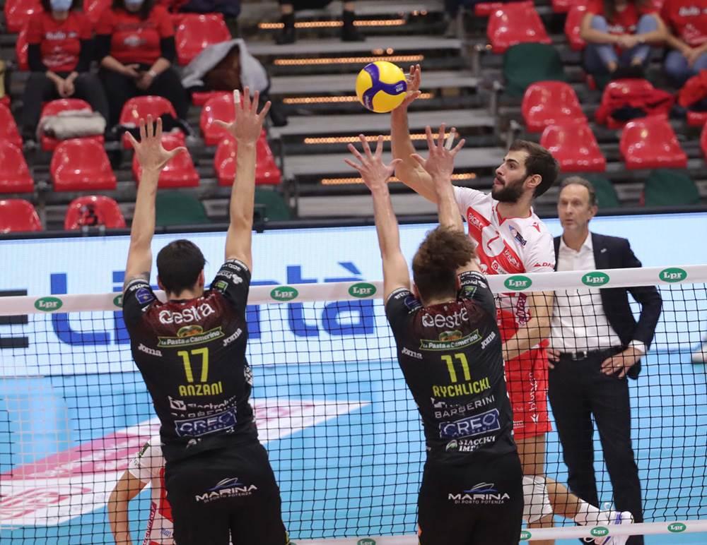 Tempo di SuperLega per Gas Sales Bluenergy Volley Piacenza: si scende in campo contro Civitanova image