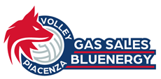 logo Gas Sales Piacenza Volley