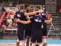 Allenamento congiunto Powervolley Milano 8