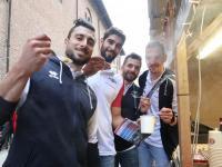 Gas Sales Piacenza alla fiera di San Donnino a Fidenza  9