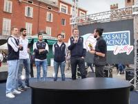 Gas Sales Piacenza alla fiera di San Donnino a Fidenza  12