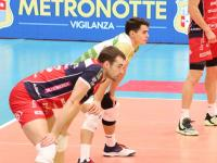 Gas Sales Piacenza - Vero Volley Monza 3