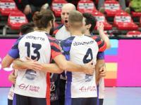 Gas Sales Piacenza - Vero Volley Monza 6
