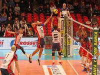 Gas Sales Piacenza - Vero Volley Monza 7