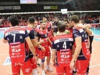 Gas Sales Piacenza - Vero Volley Monza 8
