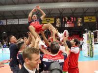 Gas Sales Piacenza - Vero Volley Monza 10