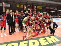 Gas Sales Piacenza - Vero Volley Monza 11