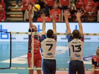 Gas Sales Piacenza - Vero Volley Monza 15