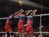 Gas Sales Piacenza - Vero Volley Monza 16
