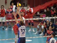 Gas Sales Piacenza - Vero Volley Monza 17