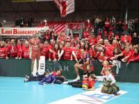Gas Sales Piacenza - Vero Volley Monza 18