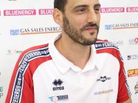 Conferenza stampa Alessandro Fei 2