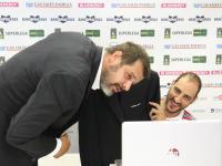 Conferenza stampa Alessandro Fei 3