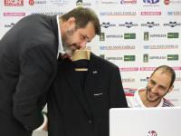 Conferenza stampa Alessandro Fei 4