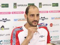 Conferenza stampa Alessandro Fei 5