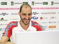 Conferenza stampa Alessandro Fei 6