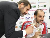 Conferenza stampa Alessandro Fei 7
