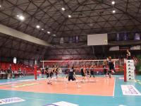Raduno Gas Sales Bluenergy Volley Piacenza 2020/2021 22