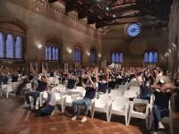 Presentazione Gas Sales Bluenergy Volley Piacenza 4