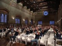 Presentazione Gas Sales Bluenergy Volley Piacenza 5