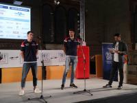 Presentazione Gas Sales Bluenergy Volley Piacenza 10