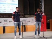 Presentazione Gas Sales Bluenergy Volley Piacenza 11