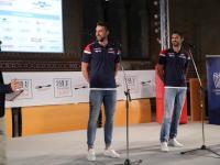 Presentazione Gas Sales Bluenergy Volley Piacenza 12