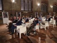 Presentazione Gas Sales Bluenergy Volley Piacenza 14