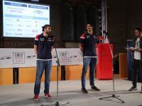 Presentazione Gas Sales Bluenergy Volley Piacenza 15