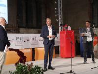 Presentazione Gas Sales Bluenergy Volley Piacenza 16