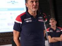 Presentazione Gas Sales Bluenergy Volley Piacenza 20