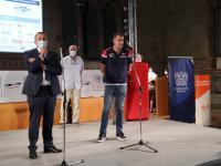 Presentazione Gas Sales Bluenergy Volley Piacenza 21