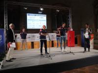 Presentazione Gas Sales Bluenergy Volley Piacenza 26