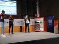 Presentazione Gas Sales Bluenergy Volley Piacenza 27
