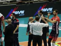 Consar Ravenna-Gas Sales Bluenergy Volley Piacenza 1