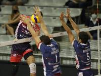 Consar Ravenna-Gas Sales Bluenergy Volley Piacenza 2