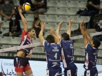 Consar Ravenna-Gas Sales Bluenergy Volley Piacenza 3