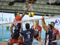 Consar Ravenna-Gas Sales Bluenergy Volley Piacenza 9