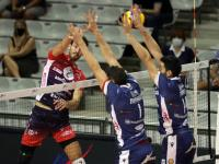 Consar Ravenna-Gas Sales Bluenergy Volley Piacenza 11