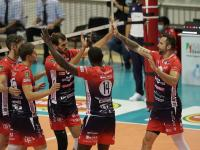 Consar Ravenna-Gas Sales Bluenergy Volley Piacenza 17