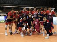 Consar Ravenna-Gas Sales Bluenergy Volley Piacenza 4