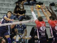 Consar Ravenna-Gas Sales Bluenergy Volley Piacenza 9