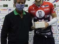 Consar Ravenna-Gas Sales Bluenergy Volley Piacenza 28