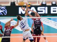 Top Volley Cisterna-Gas Sales Bluenergy Volley Piacenza 8