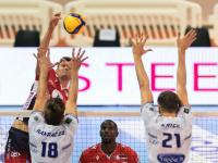 Top Volley Cisterna-Gas Sales Bluenergy Volley Piacenza 10