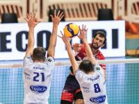Top Volley Cisterna-Gas Sales Bluenergy Volley Piacenza 11